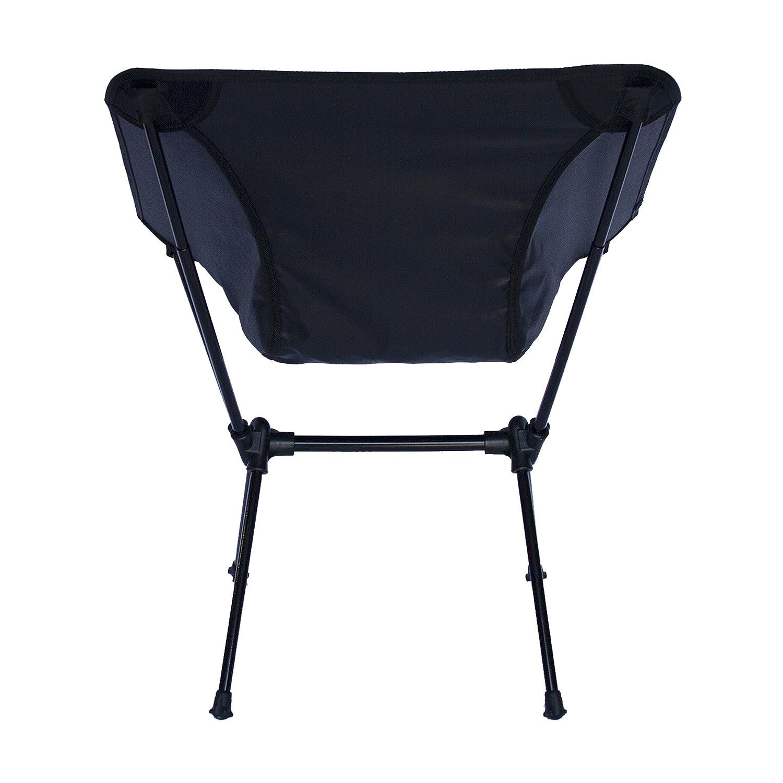 Amazon TravelChair C Series Joey Chair Black Sports
