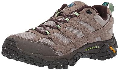 e6a8f299a7b Merrell Women's Moab 2 Vegan Hiking Shoe