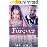 Until Forever: A Passionate Romance