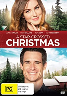 a star crossed christmas