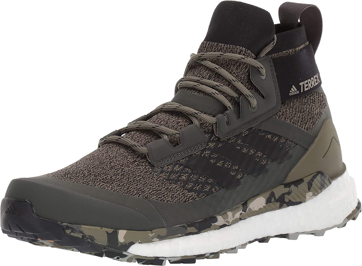 adidas Men's Terrex Free Hiker Hiking Boot