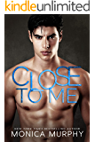 Close to Me: A High School Sports Romance (The Callahans Book 1)