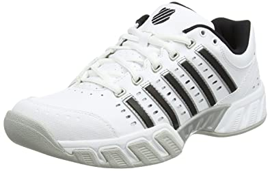 K Swiss Performance Men's Bigshot Light LTR Carpet Tennis Shoes