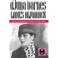 Ladies Almanack (The Cutting Edge: Lesbian Life and Literature Series Book 19) book cover