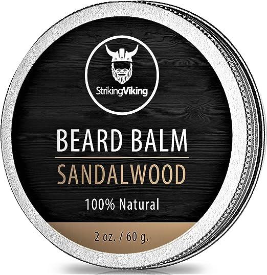 Striking Viking Beard Balm
