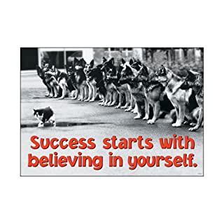 SUCCESS STARTS WITH BELIEVING IN TREND ENTERPRISES INC. T-A67197