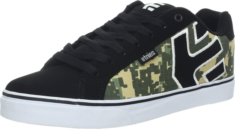 Etnies Jameson 2 Eco black//dark grey//grey Skater Sneaker//Schuhe schwarz