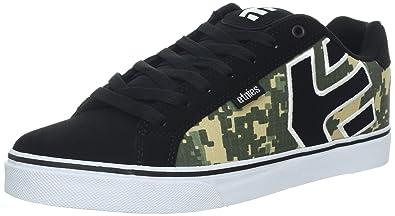 Zapato Del Patín De Etnies Fader Hombres m0BWC6O
