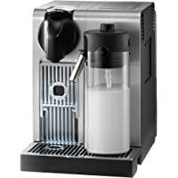 Delonghi Nespresso Lattissima Pro Capsule Espresso and Cappuccino Machine