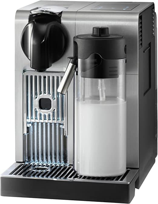 Amazon.com: DeLonghi America EN750MB Nespresso Lattissima ...