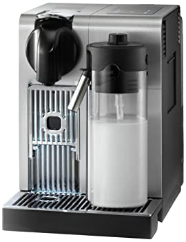 De'Longhi Lattissima Semi-Automatic Espresso Machine