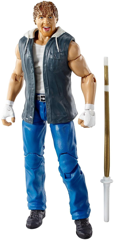 WWE Figurine Deluxe BO Dallas