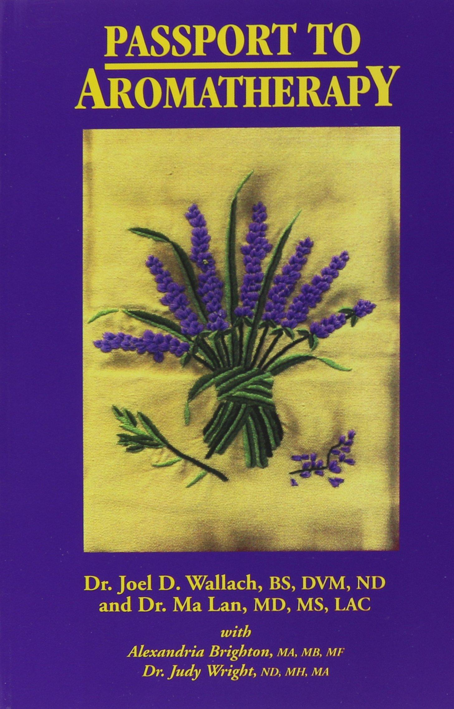 Download Passport to Aromatherapy pdf