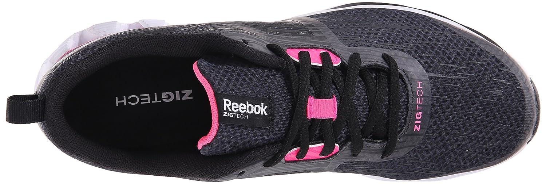 Las Zapatillas Deportivas De Reebok Zigkick Hombres De Fuerza 6RmlH