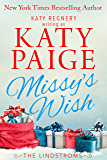 Missy's Wish (The Lindstroms Book 2)