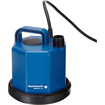 Eine gute Tauchpumpe kann vielseitig im Garten oder auch im Haus eingesetzt werden.