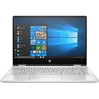 "HP Pavilion x360 - 14-dh1012ns - Ordenador portátil de 14"" FullHD (Intel Core i5-10210U, 8GB RAM, 512GB SSD, Windows 10 Home 64) Plata natural - teclado QWERTY Español"