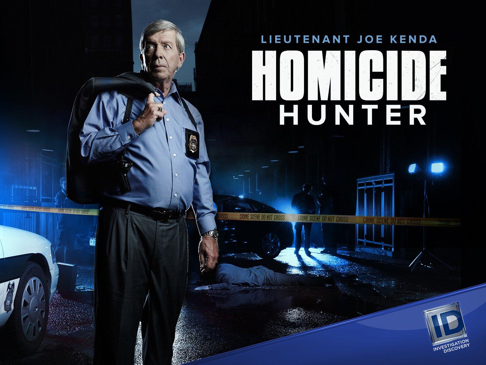 Amazon Com Homicide Hunter Lt Joe Kenda Season 1 Amazon