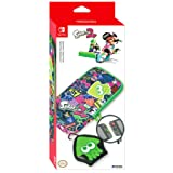 Splat Pack Splatoon 2 - Nintendo Switch Essential Accessories Pack