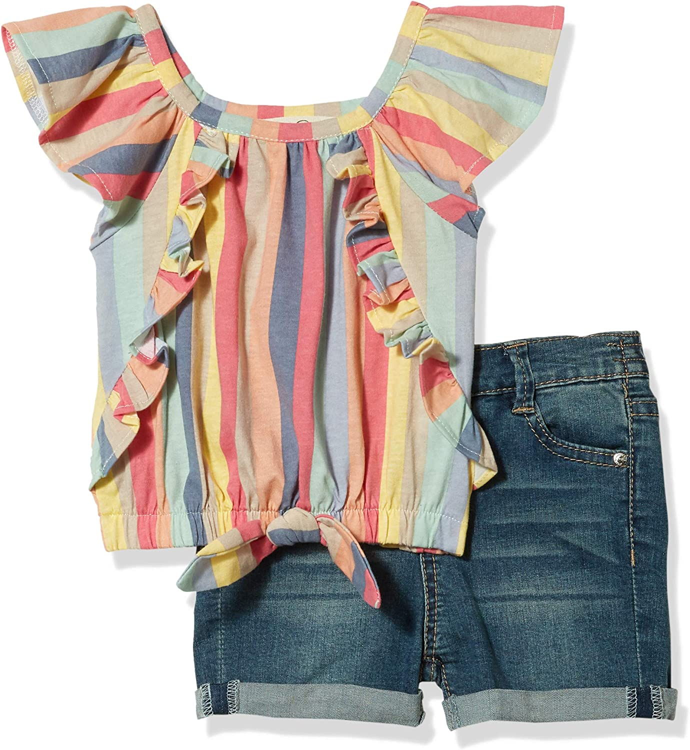 Jessica Simpson Girls Shorts Set