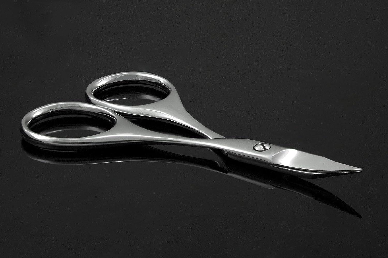 Suvorna Ador Nail Cutting Scissors NC-2113-SSP