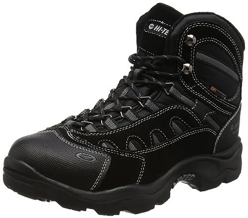 Mens Hi-Tec Bandera Winter 200 Hiking Waterproof Walking Ankle Boots
