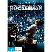 Rocketman (2019) (DVD)