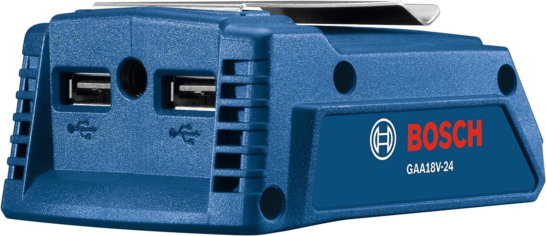 Bosch Batterie-Adapter AA1 Professional 1 608 M00 C1B GIS 1000 C GIC 120 C