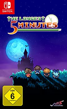 The Longest Five Minutes [Switch]