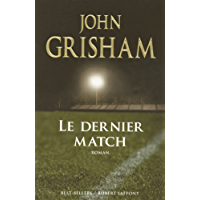 Le Dernier match (Best-sellers)
