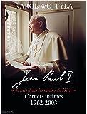CARNETS INTIMES DE JEAN-PAUL II