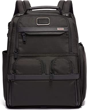 ca0f16787b0b Best Sellers from Tumi Luggage. TUMI - Alpha 3 Compact Laptop Brief Pack -  15 Inch Computer Backpack for Men and