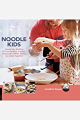 Noodle Kids (Hands-On Family) Kindle Edition