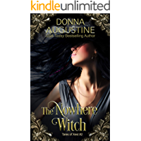 The Nowhere Witch (Tales of Xest Book 2) book cover