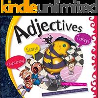 Adjectives (Language Rules!)