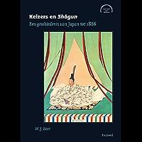 Keizers en Shogun: Een Geschiedenis Van Japan Tot 1868 (Licht Op Japan Book 1)