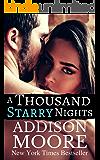 A Thousand Starry Nights: Billionaire Boys (Burning Through Gravity Book 2)