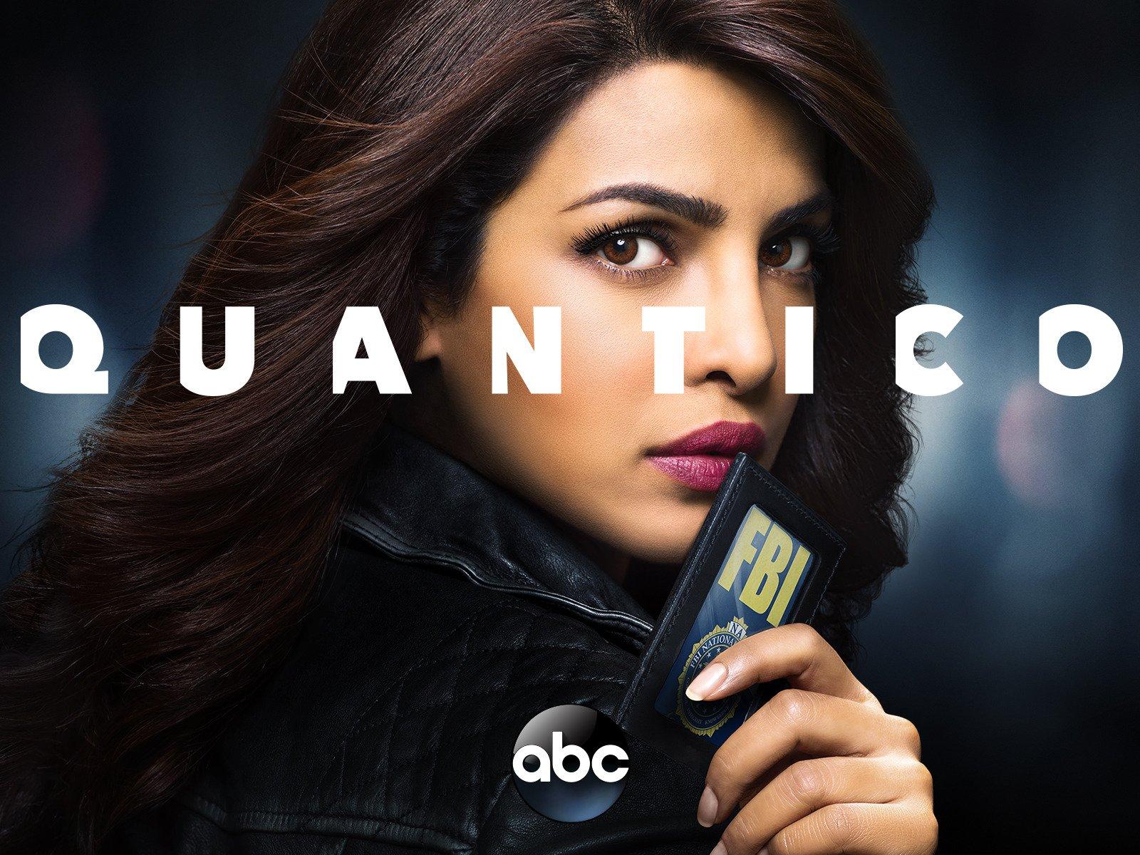 Amazon Watch Quantico Season 1 Prime Video
