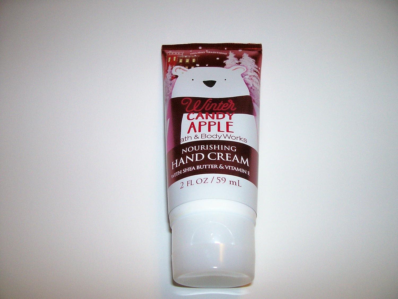 Bath Body Works Nourishing Hand Cream Winter Candy Apple 2 Oz 60 Jafra Ampamp Nail Lotion 60off