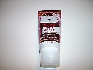 Bath & Body Works Nourishing Hand Cream Winter Candy Apple 2 Oz