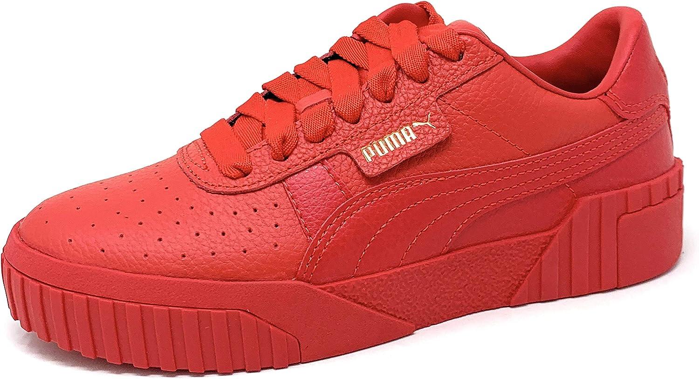 PUMA Womens Cali Lifestyle Sneakers