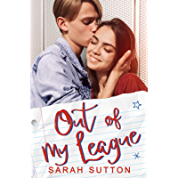 Out of My League: A Standalone Fake Relationship Romance (Love in Fenton County)