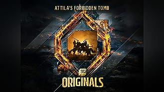 Attila's Forbidden Tomb Special