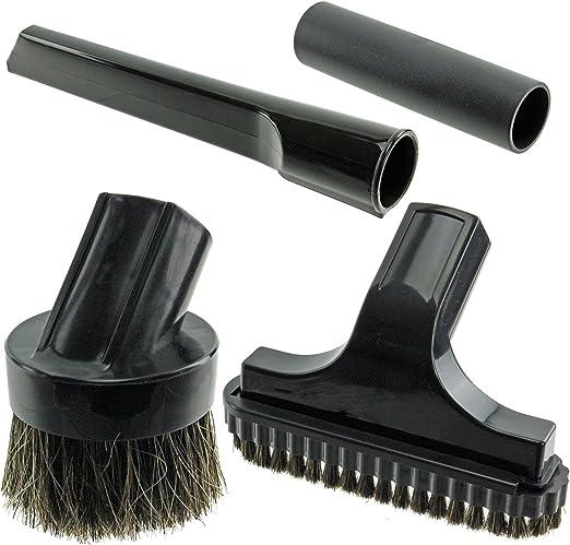 Spares2go Mini cepillo Kit de herramienta manual y escalera para ...