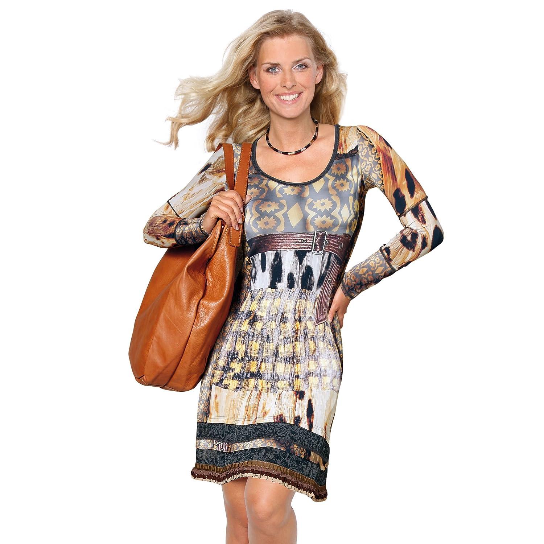 Designer-Kleid BELT Gr. 36 - (K2253 GR.36)