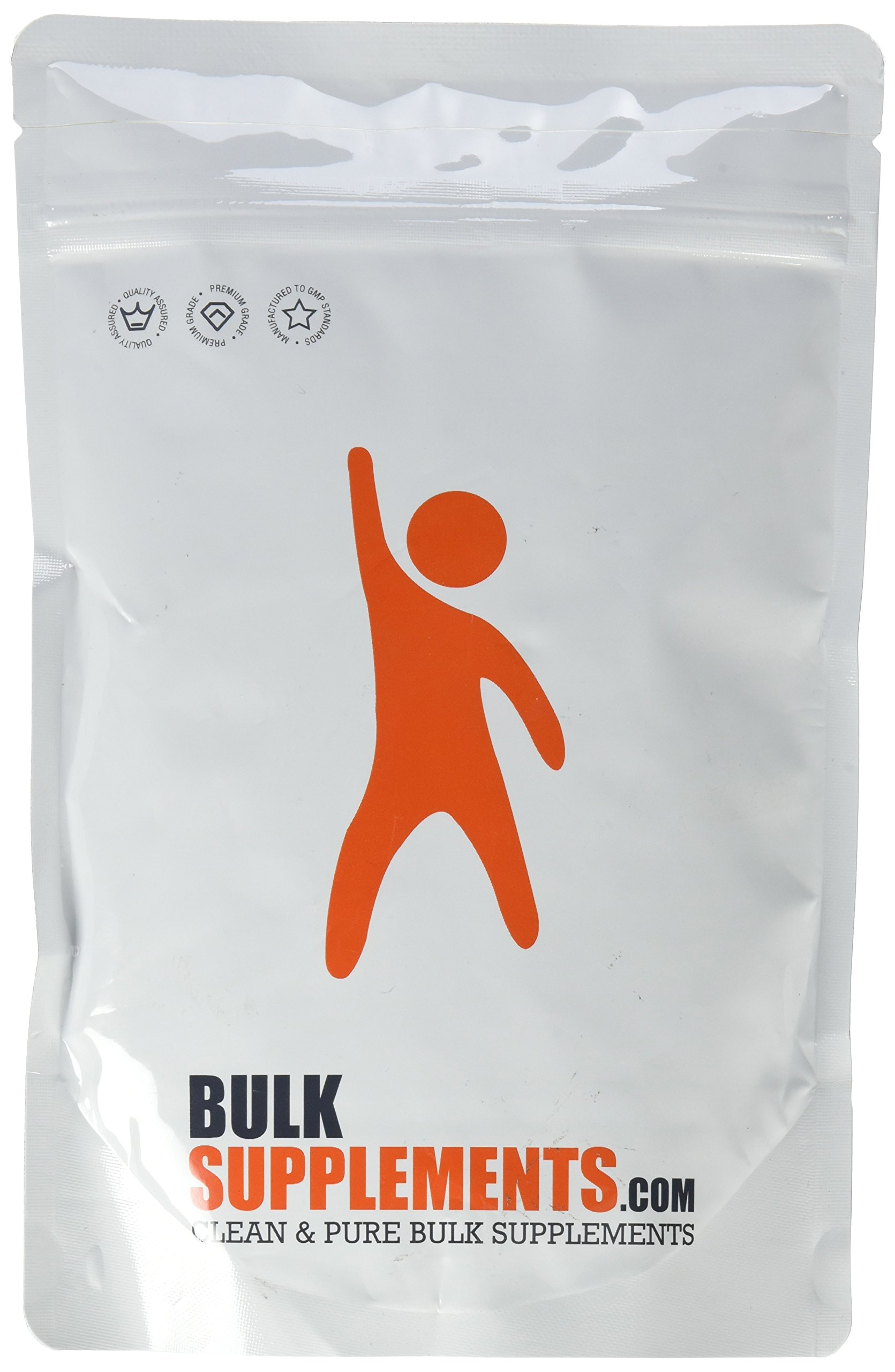 Creatine Monohydrate Powder Micronized by BulkSupplements (250 grams) | 99.99% Pure High Performance Formula | Pre/Post Workout Supplement for Extreme Muscle Building & Energy