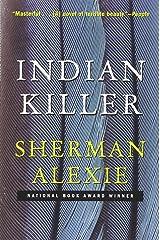 Indian Killer Paperback