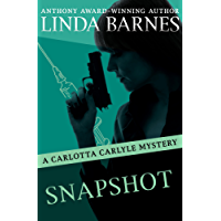 Snapshot (The Carlotta Carlyle Mysteries) (English Edition)