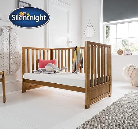 Silentnight Safe Nights Airflow Cot - Best Build Quality