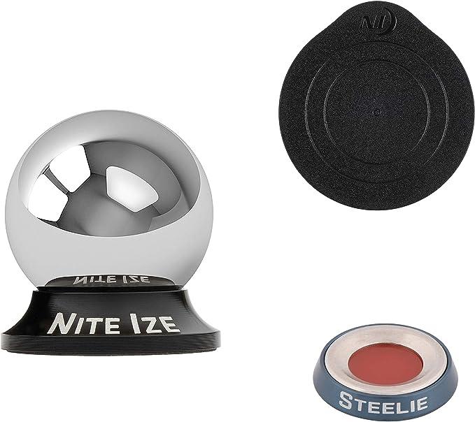 NiteIze STCK-11-R8 Soporte de coche imantado